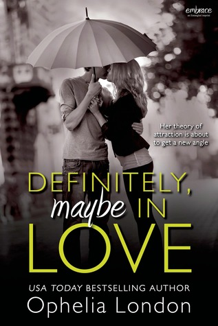 Definitely, Maybe in Love (Definitely Maybe, #1)