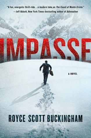Impasse by Royce Buckingham