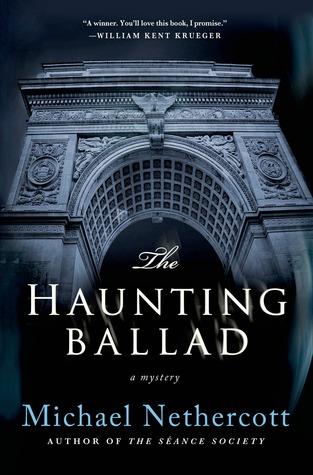 The Haunting Ballad