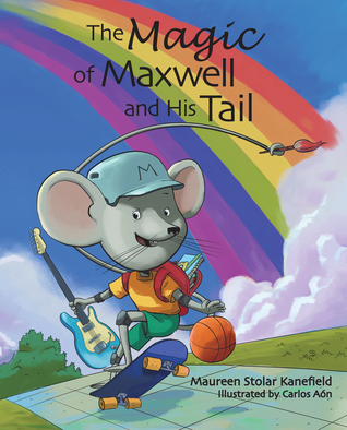 The Magic of Maxwell and His Tail