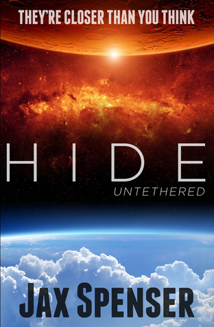Untethered (Hide, #1)