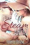 Full Steam Ahead (Sea Swept, #1)