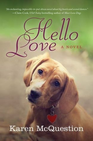 Hello Love by Karen McQuestion