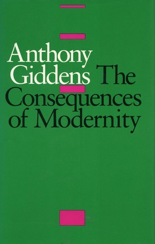 Stjepan Mestrovic. Anthony Giddens. The Last Modernist