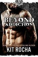 Beyond Addiction (Beyond, #5)