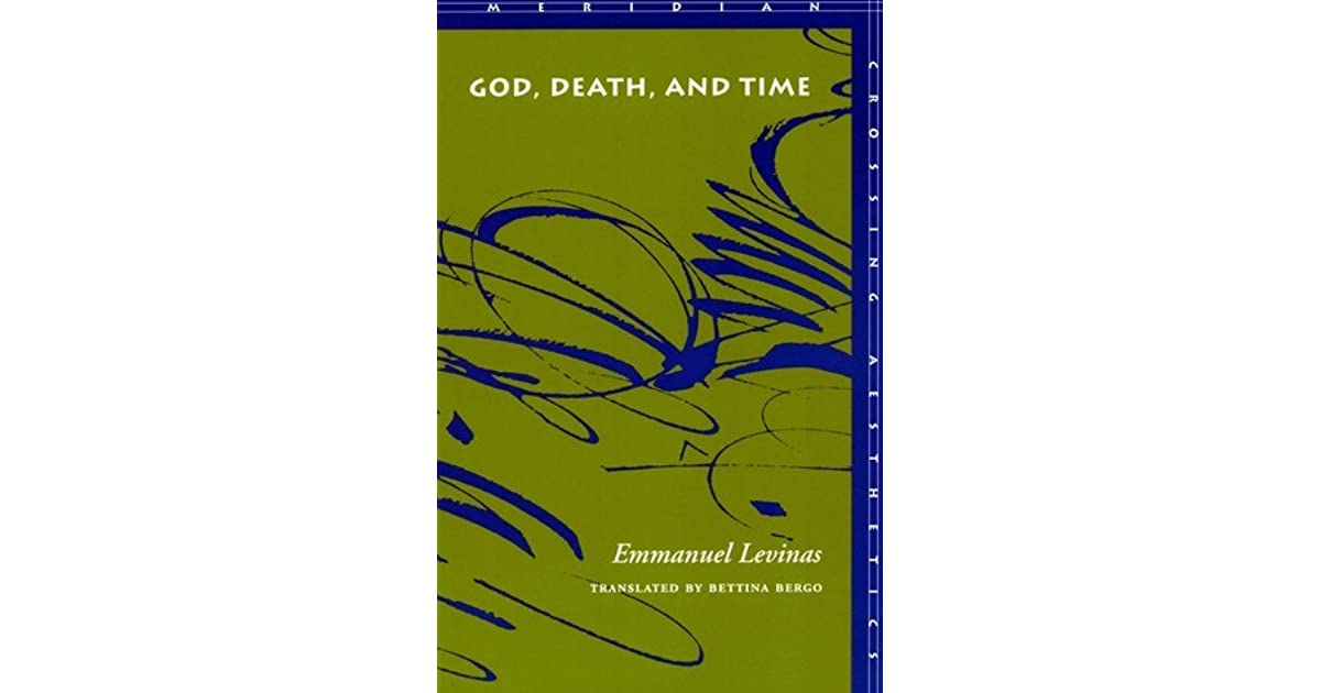 God, Death, and Time