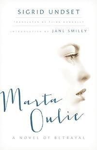 Marta Oulie