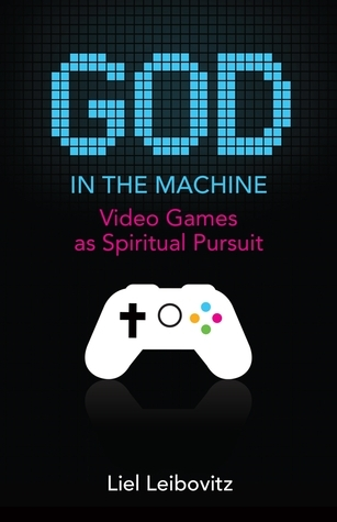 God in the Machine - Video Games