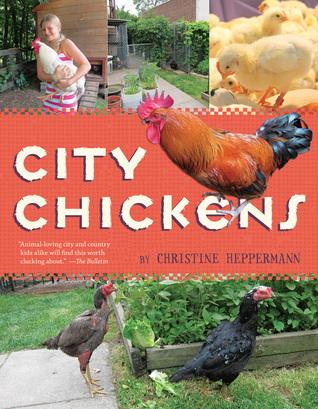 City Chickens