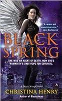 Black Spring (Black Wings #7)