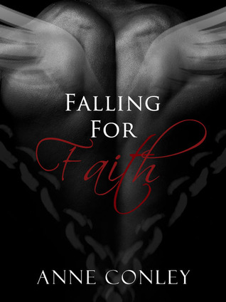 Falling for Faith (Four Winds, #4)