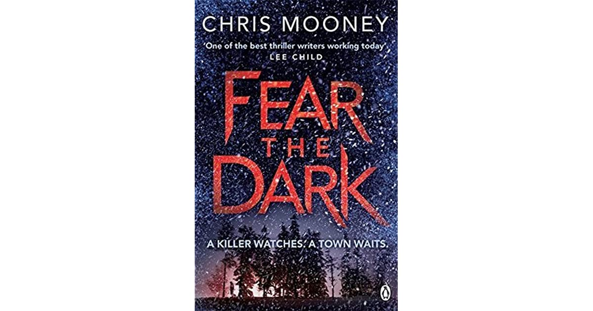 Fear The Dark Darby McCormick 5 By Chris Mooney