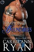 Tempting Boundaries (Montgomery Ink, #2)