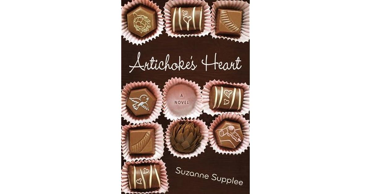 artichoke s heart supplee suzanne