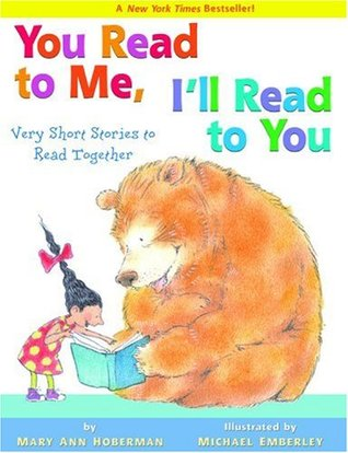 You Read to Me, I'll Read to You: Very Short Stories to Read Together