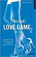 Twisted (Love Game, #2)