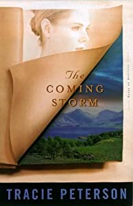 The Coming Storm (Heirs of Montana, #2)