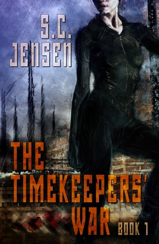 The Timekeepers' War