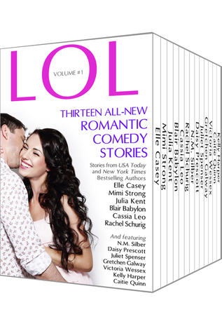 All Through The House: (A Contemporary Romantic Comedy)