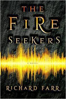 The Fire Seekers (The Babel Trilogy, #1)