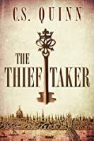 The Thief Taker (The Thief Taker, #1)