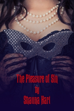 The Pleasure of Sin (Club X, #1)