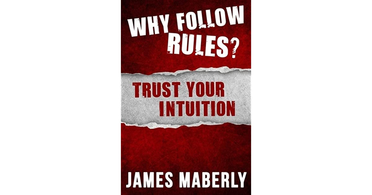 why follow rules