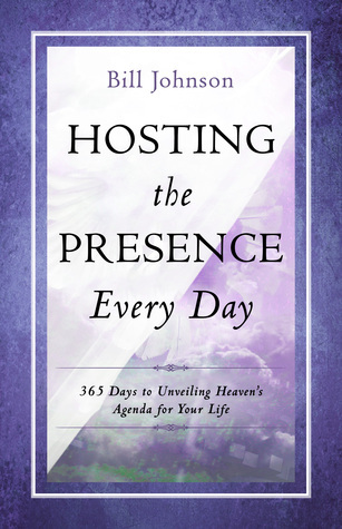 hosting the presence everyday