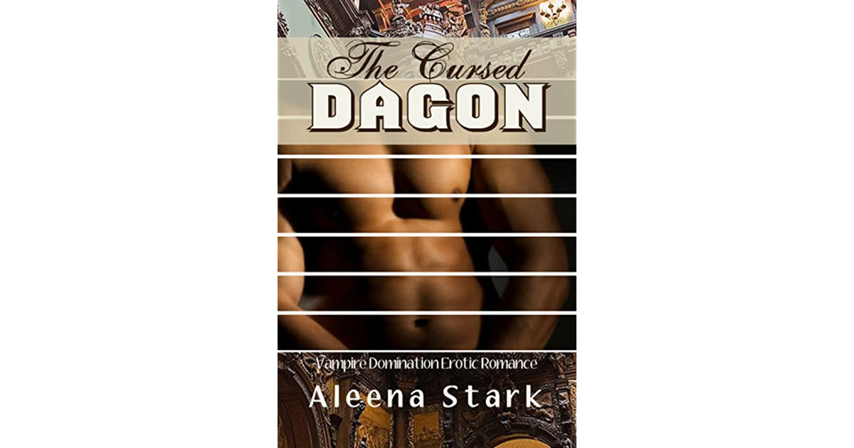 Dagon by Aleena Stark