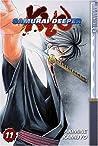 Samurai Deeper Kyo, Volume 11