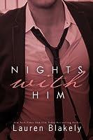 Nights with Him (Seductive Nights, #4)