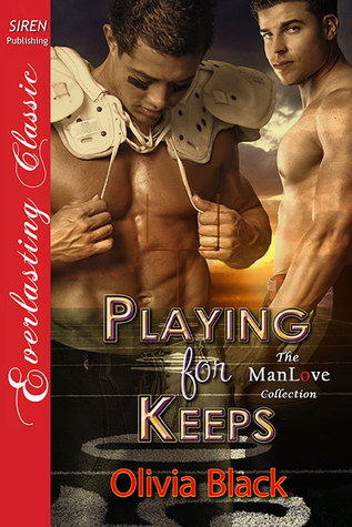 Olivia Black - Playing For Keeps