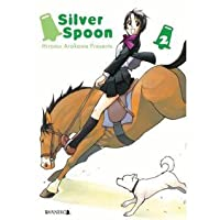 Silver Spoon. Tom 2 (Silver Spoon, #2)