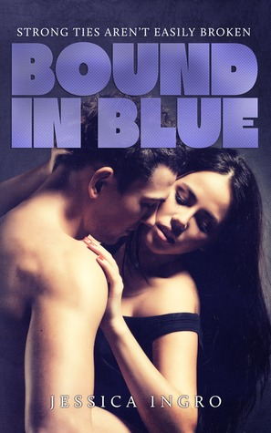 Bound in Blue (Love Square, #3)