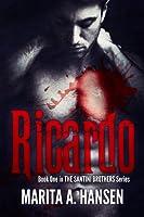 Ricardo (The Santini Brothers #1)