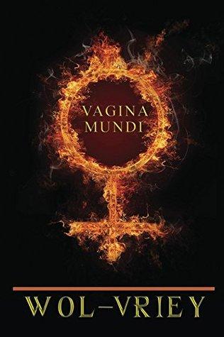 Vagina Mundi by Wol-vriey