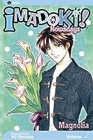 Imadoki! , Vol. 2: Magnolia