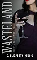 Wasteland: Survival Not Guaranteed (Wasted Series, #2.5)