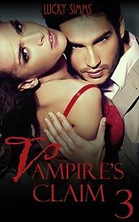 Vampire's Claim, 3