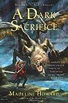 A Dark Sacrifice (Rune of Unmaking #2)