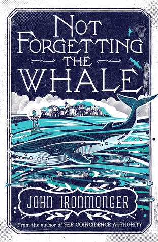 Not Forgetting the Whale