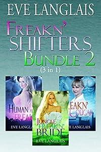 Freakn' Shifters Bundle 2