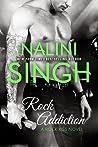 Rock Addiction (Rock Kiss, #1)