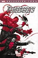 Thunderbolts, tomo 1: Marvel Now! (Colección 100%: Thunderbolts, #1)