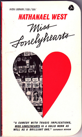 Miss Lonelyhearts by Nathanael West