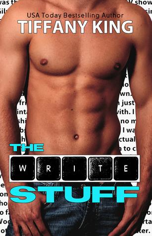 The Write Stuff (Write Stuff, #1)