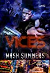 Vices (Cold Hard Truths, #1)
