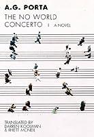 No World Concerto (Spanish Literature Series)