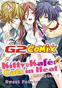 Kitty Kafé: Cats in Heat: Chapter.1