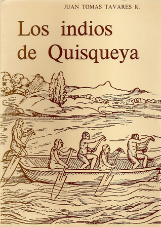 Los Indios de Quisqueya